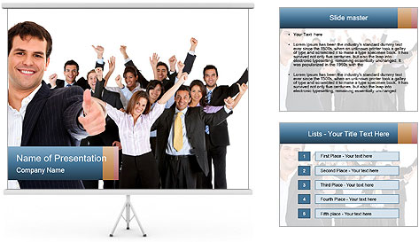 0000085659 PowerPoint Template