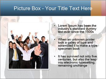0000085659 PowerPoint Template - Slide 13
