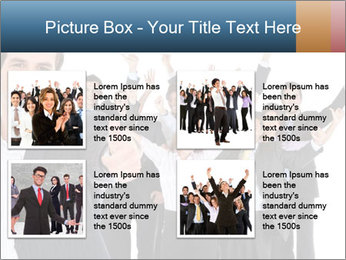 0000085659 PowerPoint Template - Slide 14