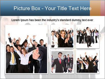 0000085659 PowerPoint Template - Slide 19