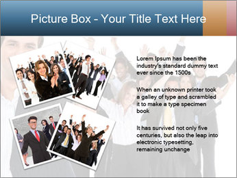 0000085659 PowerPoint Template - Slide 23