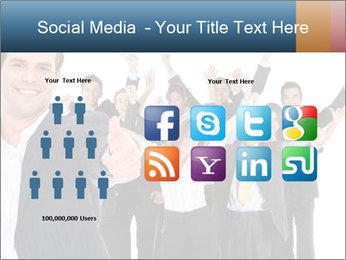 0000085659 PowerPoint Template - Slide 5