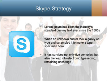 0000085659 PowerPoint Template - Slide 8