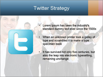 0000085659 PowerPoint Template - Slide 9