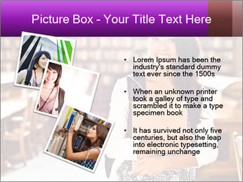 0000085665 PowerPoint Template - Slide 17