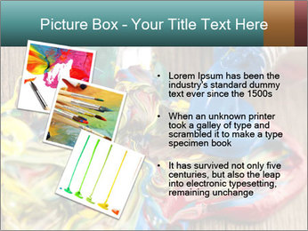0000085666 PowerPoint Templates - Slide 17