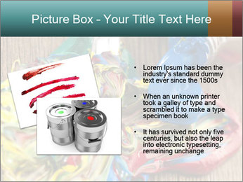 0000085666 PowerPoint Templates - Slide 20