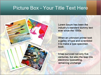 0000085666 PowerPoint Templates - Slide 23