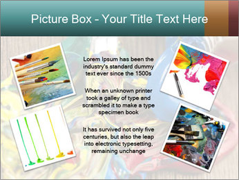0000085666 PowerPoint Templates - Slide 24