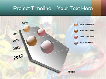 0000085666 PowerPoint Templates - Slide 26