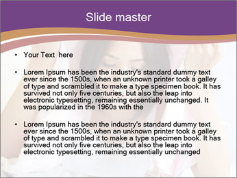 0000085668 PowerPoint Template - Slide 2