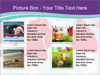 0000085669 PowerPoint Template - Slide 14