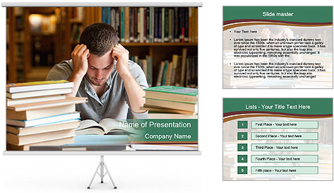 0000085670 PowerPoint Template