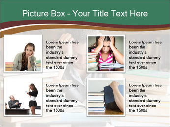 0000085670 PowerPoint Templates - Slide 14