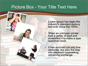 0000085670 PowerPoint Templates - Slide 17