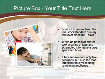 0000085670 PowerPoint Templates - Slide 20