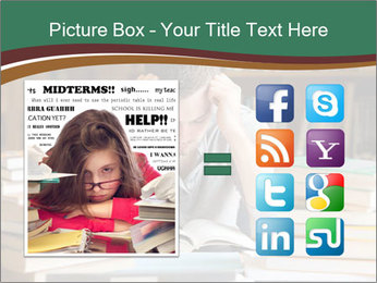 0000085670 PowerPoint Templates - Slide 21