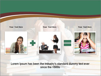 0000085670 PowerPoint Template - Slide 22