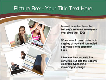 0000085670 PowerPoint Templates - Slide 23