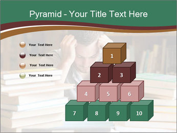 0000085670 PowerPoint Templates - Slide 31