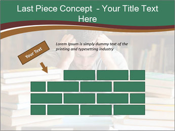 0000085670 PowerPoint Templates - Slide 46