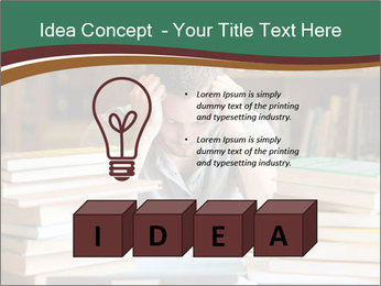0000085670 PowerPoint Template - Slide 80