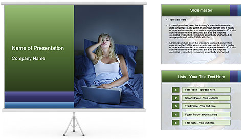 0000085671 PowerPoint Template