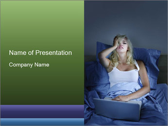 0000085671 PowerPoint Template - Slide 1