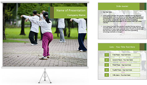 0000085672 PowerPoint Template