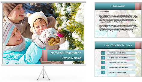 0000085675 PowerPoint Template