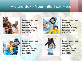 0000085675 PowerPoint Template - Slide 14