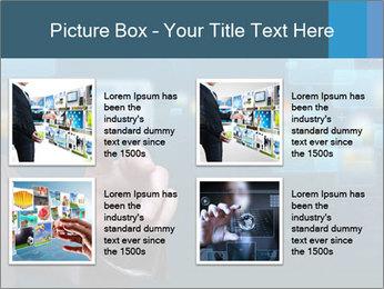 0000085676 PowerPoint Template - Slide 14