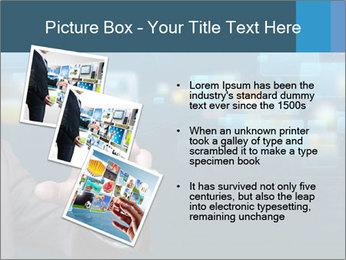 0000085676 PowerPoint Template - Slide 17