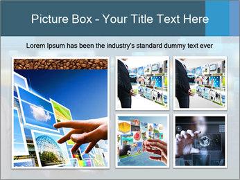 0000085676 PowerPoint Template - Slide 19