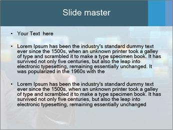 0000085676 PowerPoint Template - Slide 2