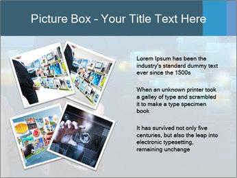 0000085676 PowerPoint Template - Slide 23