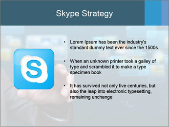 0000085676 PowerPoint Template - Slide 8