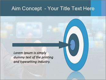 0000085676 PowerPoint Template - Slide 83