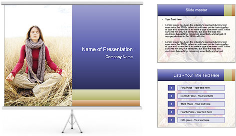 0000085677 PowerPoint Template
