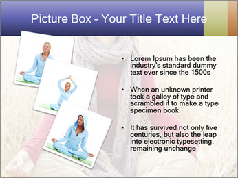 0000085677 PowerPoint Template - Slide 17