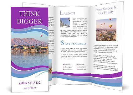 0000085678 Brochure Template