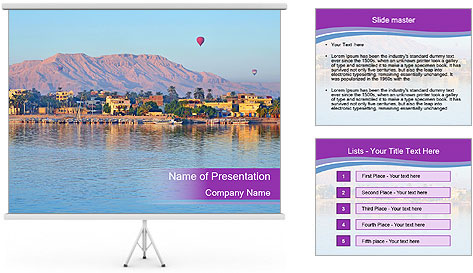 0000085678 PowerPoint Template