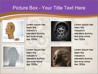 0000085679 PowerPoint Template - Slide 14