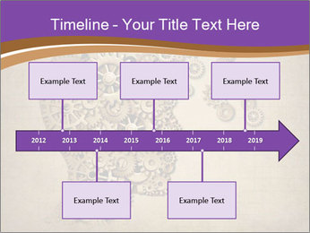 0000085679 PowerPoint Templates - Slide 28