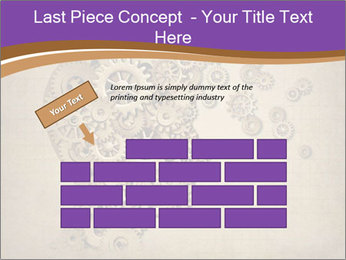 0000085679 PowerPoint Templates - Slide 46
