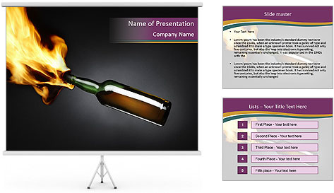 0000085682 PowerPoint Template