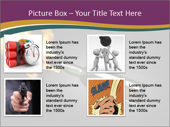 0000085682 PowerPoint Template - Slide 14