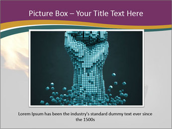 0000085682 PowerPoint Template - Slide 15