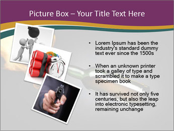 0000085682 PowerPoint Template - Slide 17