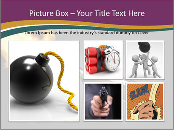 0000085682 PowerPoint Templates - Slide 19